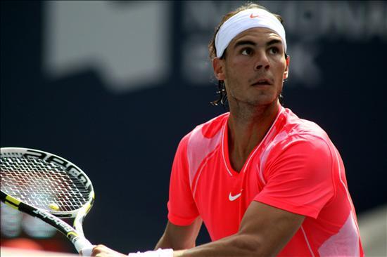 Nadal se planta en las semifinales tras derrotar a Kohlschreiber