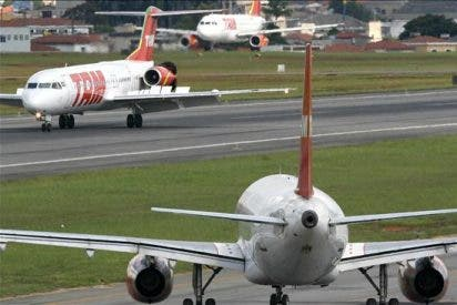 La brasileña TAM y la chilena LAN unen operaciones