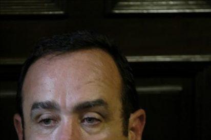 Giammattei abandona la embajada de Honduras y se entrega a la Justicia