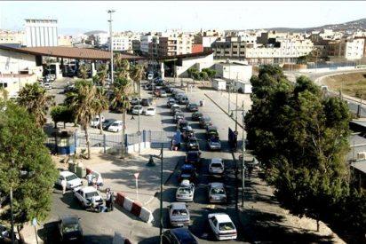 Periodistas de La Razón retenidos por la policía marroquí abandonan comisaría