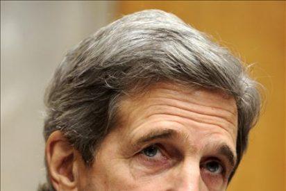 El senador de EE.UU. John Kerry irá a Pakistán para ver la respuesta a las inundaciones