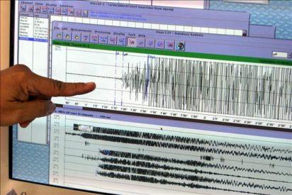 Un terremoto de 7,2 grados Richter sacude las costas de Guam, en las Islas Marianas
