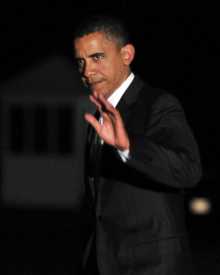 """Obama dice que los musulmanes tienen derecho a construir una mezquita cerca de la """"zona cero"""""""