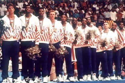 Reconocen a Pippen, Malone y los dos equipos olímpicos más de grandes de EE.UU.