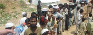 La ONU dice ahora que no se ha confirmado ningún caso de cólera en Pakistán
