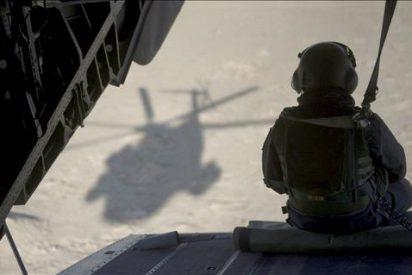Más de 20 supuestos insurgentes muertos en un bombardeo en el sureste afgano