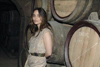 Ana Risueño considera que la serie sobre el accidente de Barajas se ha hecho con respeto