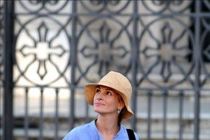 Julia Roberts recibirá el Premio Donostia del Festival de San Sebastián