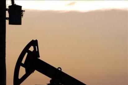 El petróleo cae en una espiral bajista que le resta más de un 6 por ciento de su valor