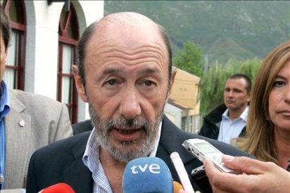 Rubalcaba viaja el día 23 a Rabat para entrevistarse con su homólogo marroquí