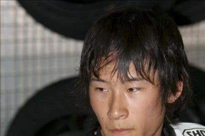 Tomizawa es el más rápido en detrimento de Iannone y Elías