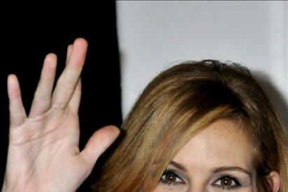 "Julia Roberts, la ""novia de América"", también seduce a San Sebastián"