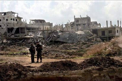 Muere en un tiroteo el cabecilla del grupo extremista Fatah al Islam