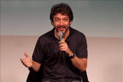 Ser el rostro del cine argentino le produce halago e inseguridad a Ricardo Darín