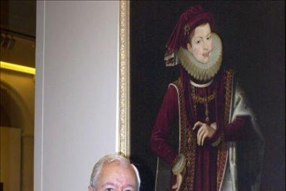 Fallece Alfonso Pérez Sánchez, director del Museo del Prado durante 7 años