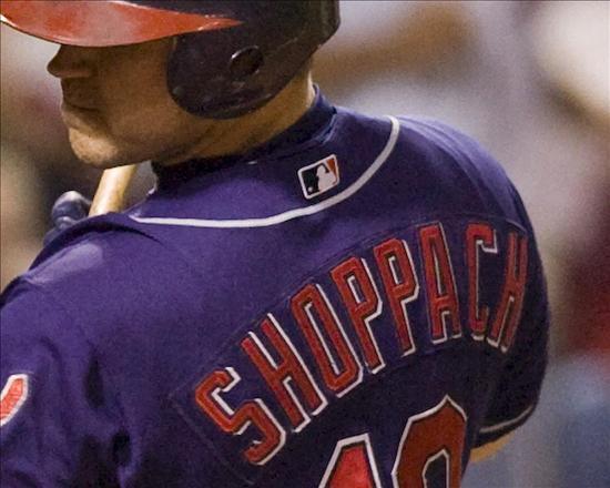 7-3. Ante los Orioles, Shoppach pega un grand slam y un jonrón para los Rays