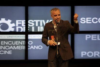 """La brasileña """"Hotel Atlántico"""", mejor película del festival de cine de Lima"""