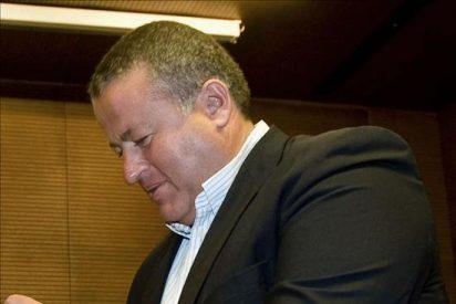 El cantaor sevillano Miguel Ortega gana la Lámpara Minera de La Unión