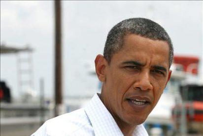 """Obama matiza sobre la construcción de una mezquita cerca de la """"zona cero"""""""