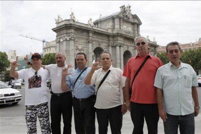 Varios excarcelados piden al Gobierno poder traer más familiares a España