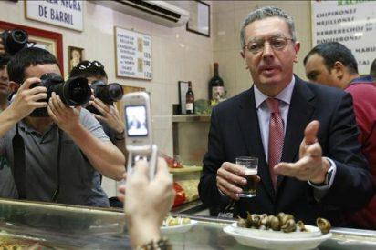 Ruiz-Gallardón confirma que se presentará a la reelección en Madrid