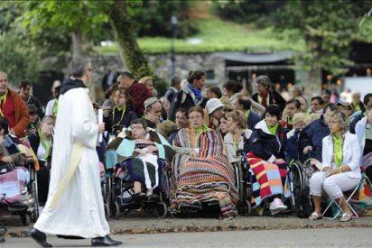 Un falso aviso de bomba provoca la evacuación masiva del santuario de Lourdes
