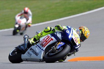 Rossi deja Yamaha y firma dos años con Ducati