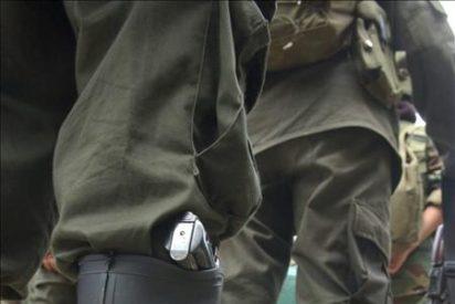 Las FARC liberaron a un japonés secuestrado ante la presión de las autoridades