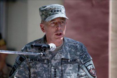 Petraeus repudia las filtraciones de WikiLeaks sobre la guerra en Afganistán