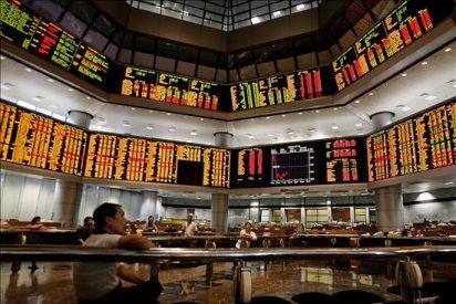 Las Bolsas del Sudeste Asiático abren con pérdidas menos Tailandia y Vietnam
