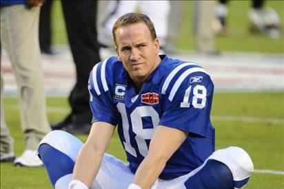 Pierden los Colts con Manning y los Bengals ganan a los Broncos de Tebow
