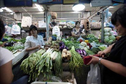 La economía china superó a la japonesa entre abril y junio