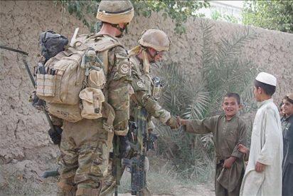 ISAF reconoce haber causado la muerte de cinco civiles en el sur afgano