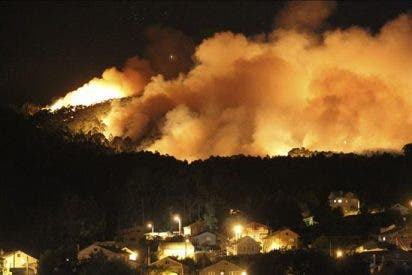 Los sindicatos se concentrarán hoy por los muertos en el incendio de Pontevedra