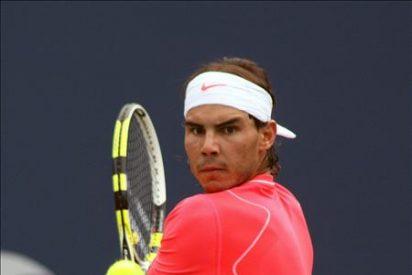 Nadal sigue al frente de la ATP y Federer le quita a Djokovic el segundo puesto
