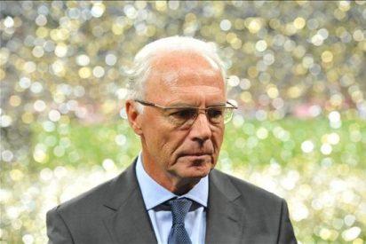 Beckenbauer incluye a Raúl en su once ideal para la Bundesliga
