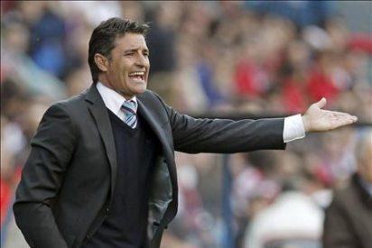 Getafe y Villarreal buscan acompañar al Atlético de Madrid en la fase de grupos de la Liga Europa
