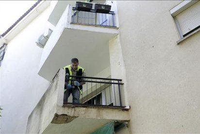 Muere una mujer en Blanes (Girona) al caer desde un cuarto piso