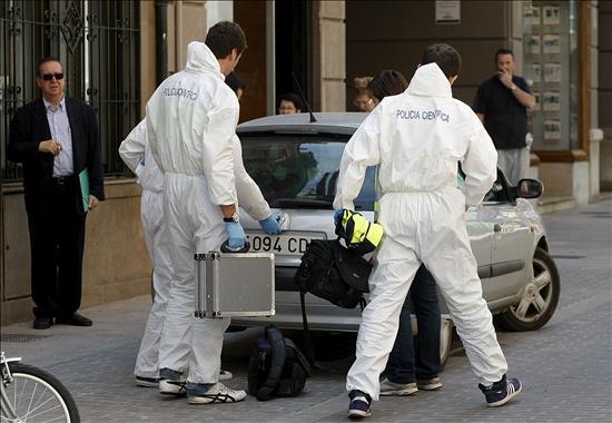 Detienen en Rumanía al presunto asesino de la ex concejala de Castellón Concha Roig