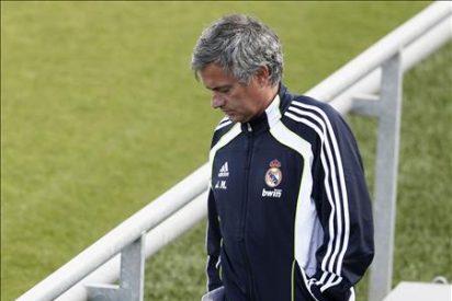 El Standard de Lieja, banco de pruebas para Mourinho