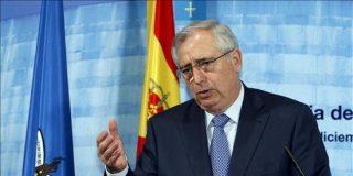 """Imbroda acusa a Marruecos de """"usurpar"""" la tierra de nadie de la frontera"""