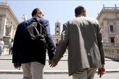 La corte de apelaciones bloquea las bodas homosexuales en California