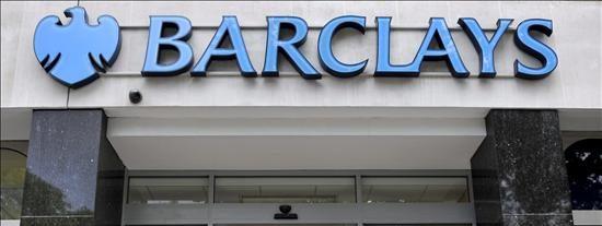 Barclays pagará 298 millones a EE.UU. por comerciar con Cuba y otros países