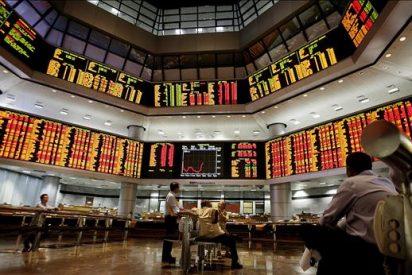 Las bolsas del Sudeste Asiático abren con ganancias, excepto Vietnam