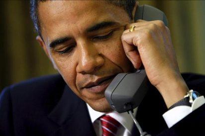 Obama está inmerso en una gira para recaudar fondos y apoyo para su partido