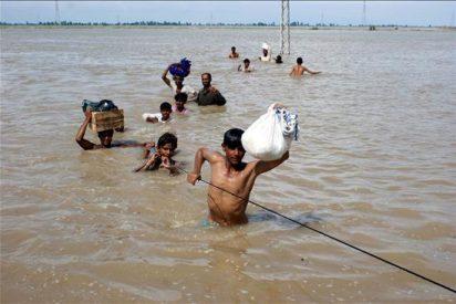 El Banco Mundial otorga 900 millones dólares a Pakistán tras las graves inundaciones