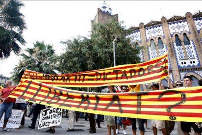 La localidad gala de Béziers, dispuesta a acoger las corridas de Cataluña