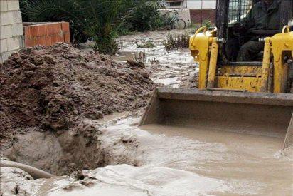 Dos muertos en la provincia de Córdoba a consecuencia de las lluvias