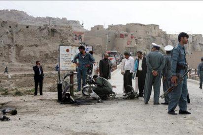 Mueren 6 policías y 5 civiles afganos, y 3 soldados de la ISAF en varios ataques en Afganistán