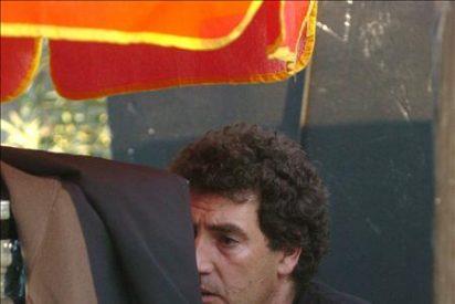 """Daniel Calparsoro finaliza el rodaje de la miniserie de la televisión """"Tormenta"""""""